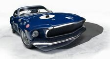 Acme 1969 Boss 302 Trans Am Mustang Street Version 1/18
