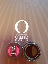 Organic Nail Products -Gel Synergy 1/2 oz.