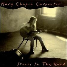 Mary Chapin Carpenter Stones In The Road 2-CD Album VGC