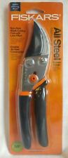 Fiskars 9109 All Steel Bypass Pruner Shear Cutters 5/8""