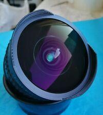 ⭐NEW  Lens Zenitar f/2.8/16mm Fish Eye M42 Mount⭐