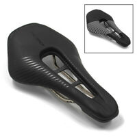 EC90 EVA PU Leather Bicycle Saddle MTB Road Bike Seat Saddles Cushion Pad