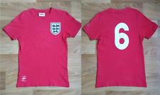 Rare Vintage England 1966 Umbro Original football shirt soccer jersey Size S