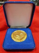 15Th Anniversary Nsw Quarter Horse Assn Championships Medal Medallion 3