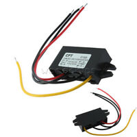 CPT 15W DC-DC Buck Converter 12V to 5V 3A Step Down Power Supply Module For Car