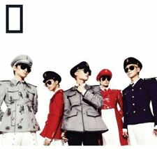K-Pop Shinee - Everybody (5th Mini Album) (SHN05MN)