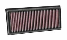 K&N 33-2881 for Mitsubishi Colt Mk 6 washable reusable drop in panel air filter