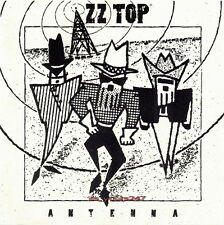 ZZ Top: Antenna [1994] | CD