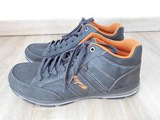 Schuhe Halbschuhe Schnürschuhe Stiefeletten  von Memphis Herren Gr.45