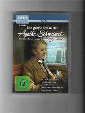 Die große Reise der Agathe Schweigert DDR TV-Archiv (2011) Neuwertig