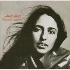 Joan Baez - Farewell, Angelina (NEW CD)