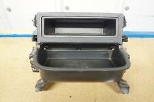 Honda Civic EK4 EK9 Black lower din tray console