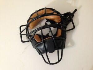 TRUMP FMAP BACKCATCHER UMPIRE FACE MASK CAGE Baseball/Softball Sports Equipment!