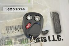 Oldsmobile Bravada GMC Envoy Remote Control Door Lock Transmitter Key FOB new OE