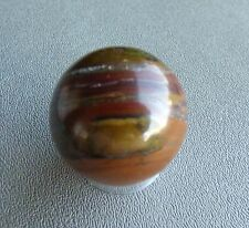 Tiger Eye Sphere with Stand, 39 mm, Healing, TES008