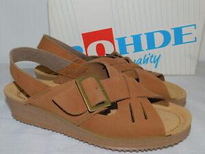 2//2.5 UK Rohde Womens Rodigo-40 Clogs