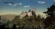 1. Weltkrieg CPA Feldpostkarte 1916 Hohbarr b. Zabern Frankreich Brigade Stempel