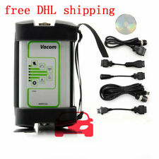 88890300 New Diagnostic Tool Communication Unit PTT 1.12 -Volvo/Renault/UD/Mack