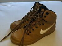 NIKE Son Of Force MID Winter Basketball Shoes 807242 770 Size 11.5 Men