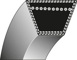 Cinghia trapezoidale trattorino tagliaerba MTD 754-04060 /B 954-04060
