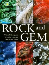 Smithsonian Rocks & Gemstones Fossils Cavers Stonehenge Taj Mahal Diamond 450pix