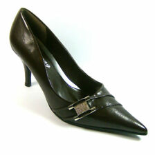 Slip On, Mules Synthetic Leather Formal Shoes for Women