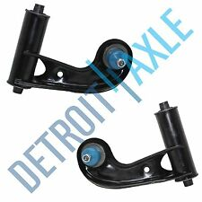 Both (2) Front Upper Control Arms w/Ball Joints for Mercedes Benz C220 C230 C280