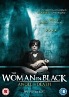 The Woman IN Nero 2 - Angel Of Death Nuovo DVD Region 2