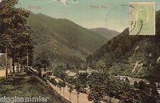 Sinaia AK 1913 Valea Rea Romania Romania Valcea Valacchia 1603276