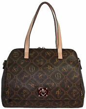 Damentaschen mit Innentasche (n) und Deckelklappe