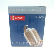 Box of 4 Spark Plugs - Double Platinum DENSO 3004 P16R