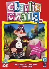 Charlie Chalk: The Complete Series 1 [DVD][Region 2]
