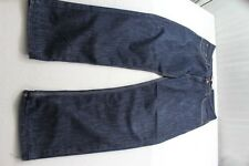J0755 Levi´s Engineered Jeans Jeans W34  Blau Sehr gut