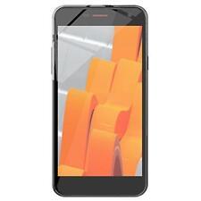 "Wileyfox Spark+ 5"" 4G Quad-Core, 2GB/16GB, Dual SIM, Unlocked Smartphone - Black (WFSPP5016-01)"