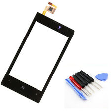 Replacement for Nokia Lumia 520 Outer Glass Panel Touch Screen Digitizer + Frame