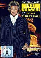 Stewart, Rod - One Night Only! Rod Stewart Live At Royal Albert H Nuovo DVD