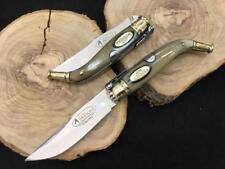 Navaja Clásica Albacete Toro Nº0, knive, messer, couteau, coltello