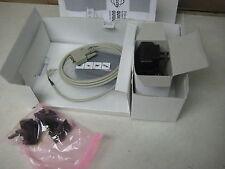Pelco PelcoNet NET300R video/serial extender w/ Power Supply NEW in box