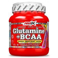 L-GLUTAMINA+BCAA ,530gr. AMIX