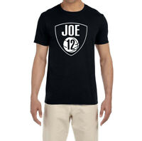 Brooklyn Nets Joe Harris Logo T-Shirt