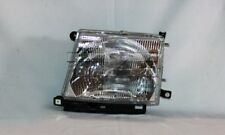 TYC 20-5068-00-9 Headlight Assembly