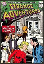 Strange Adventures #176 VG