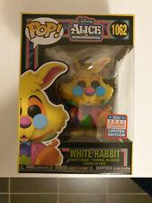Funko Pop! #1062 White Rabbit Summer Convention