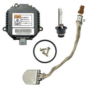 OEM Mazda MX5 Miata RX 8 Xenon Ballast D2S HID Light Bulb Igniter Control Unit