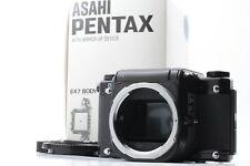 [NEAR MINT] Pentax 6x7 Mirror Up Model Medium Format Camera Body From JAPAN a144