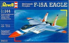Revell Eagle Military Air Model Building Toys