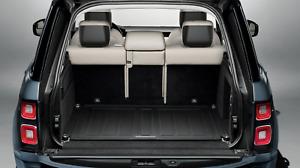 Genuine Range Rover PHEV Loadspace Rubber Mat VPLGS0437