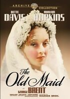The Old Maid [New DVD] Manufactured On Demand