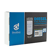 P903074  DONALDSON 4WD FUEL FILTER KIT CHASSIS MOUNT TO SUIT LANDCRUISER V8