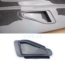 Carbon Fiber Air Hood Scoop Fit For Mitsubishi Evolution 5 6 EVO 5 EVO 6 98-00